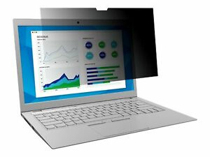 3M Privacy Filter for Microsoft Surface Book Notebook privacy filter 7100089562