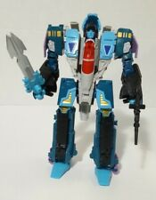 Transformers DOUBLEDEALER Generations Voyager Class figure anniversary