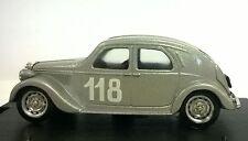 BRUMM 1:43 AUTO IN METALLO LANCIA APRILIA 1000 MIGLIA 1947   ART R59