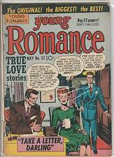 Young Romance - #33 May 1949