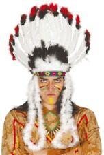 Cappelli e copricapi piuma senza marca per carnevale e teatro