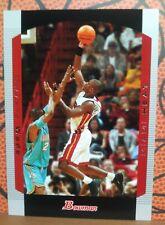 DWYANE WADE 4 Card Lot  ...BOWMAN 68, UPPER DECK 43,94,96