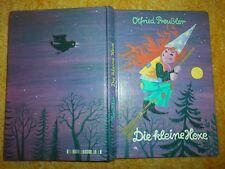 Die kleine Hexe-Otfried Preußler- Lizenzausgabe Bertelsmann-vermutlich 70iger