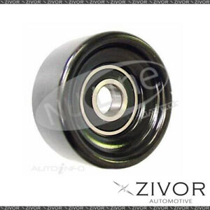 NULINE Pulley For HOLDEN COLORADO 7 LTZ RG 2.8L 4D SUV LWH 2012-2018 *By Zivor*