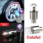 LED Flash Lamp For Bike Car Auto Wheel Tire Valve Stem Cap Light with Battery Alfa Romeo 156