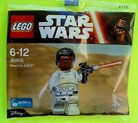 Lego Star Wars 30605 Finn FN-2187 Polybag Neu Ovp