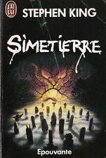 Simetierre : Stephen King