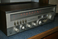 Vintage Realistic Stereo Receiver 40WPC STA-820 Tested Works Nice!