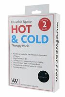 WOOF WEAR HOT/COLD THERAPY PACK (2 GEL PACKS) FOR USE WITH ICE BOOT HORSE PONY