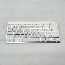 Apple Wireless Keyboard with Bluetooth - Silver