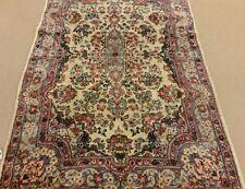 A Royal Kermani Rug
