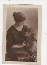 Gladys Cooper Actress 1920 RP Postcard 532a