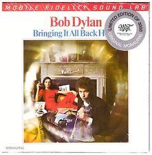Bob Dylan, Bringing It All Back Home_Ultradisc UHR™ Hybrid Mono SACD_UDSACD 2181