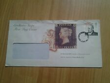 First day cover. Exclusive Scope Franked Liverpool 05/09/1995