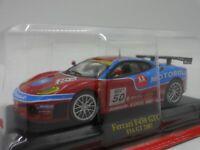 Ferrari Collection F1 F430 GTC FIA GT 2007 1/43 Scale Mini Car Display Diecast