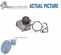 NEW BLUE PRINT ENGINE COOLING WATER PUMP GENUINE OE QUALITY ADM59128