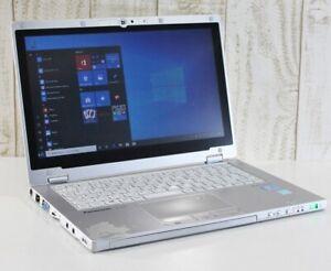 Panasonic Toughbook CF-AX2 Core i5 3437U 128GB SSD CONVERTIBLE GRADE C