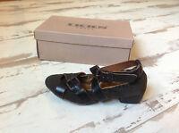 Chaussures Femme 41- Neuves IKKS - Modèle ALEXIA (150.00€)
