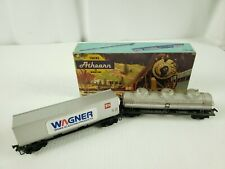 HO Athearn Wagner Brake & Lighting Products