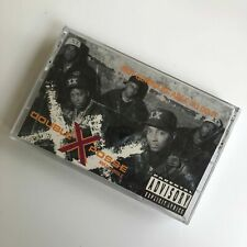 Double XX Posse Not Gonna Be Able To Do It Cassette Maxi Single Pure Thing 1992