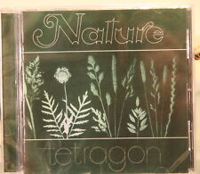 Tetragon-Nature Geman prog psych cd