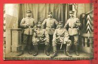 Foto AK 1.WK, Militär, Soldaten Kolonne, Seitengewehr, Schirmmütze, 1914 ( 64162