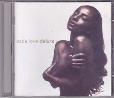 Sade-Love Deluxe cd album