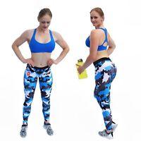 Sportleggings für Frauen Leggings Laufleggings Jogging Fitness GYM Sporthose
