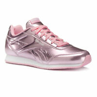 Reebok Classique Chaussures Fille Basket Royal Jogger 2.0 Silhouette CN5012