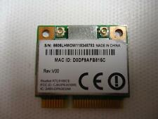 Toshiba Satelite C655 C655D L855 L645 L645D L745 WiFi Wireless CARD RTL8188CE