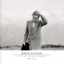 David Sylvian - A Victim Of Stars - 2012 (Doppel-CD)