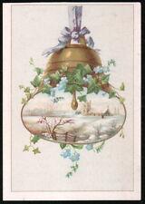 American Cereal Co Schumacher's Cornucopia Vtg Victorian Trade Card Boston MA
