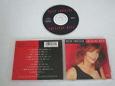 PATTY LOVELESS/GREATEST HITS(MCA MCAD-10653) CD ALBUM