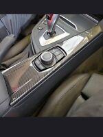 BMW Carbon Idrive Blende Innenraum 3er 4er F30 F31 F32 F34  Performance M-Techni