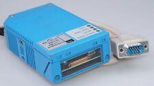 Sick Barcode Scanner Laser Scanner Type CLV210-0010 1011901
