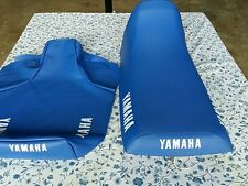 Yamaha BLASTER 200 1988 TO 2006  Seat Cover Blue (Y9)