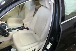 2012-15 VW VOLKSWAGEN PASSAT Driver Electric Tan OEM Left Side (Front Seat) LH