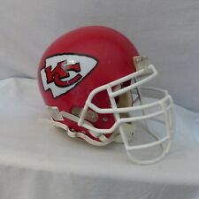 """ DERRICK THOMAS, KANSAS CITY CHIEFS "" CUSTOM FULL SIZE  RIDDELL VSR-4 HELMET"