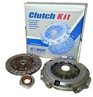 FOR HONDA CIVIC 2.0 FN2 2007 - 2011 TYPE R NEW OEM EXEDY 3 PIECE CLUTCH KIT