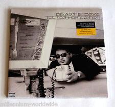 "SEALED, MINT - BEASTIE BOYS - ILL COMMUNICATION - 2X 12"" VINYL LP, 180g GATEFOLD"