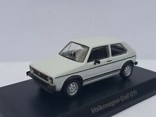 Solido échelle 1/64 . Volkswagen Golf gti mk1 . Neuf en boite