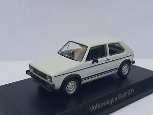 Solido Scale / Ladder 1/64. Volkswagen Golf Gti mk1. New IN Box