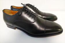 SANTONI Schuhe Herrenschuhe Businessschuhe - GR. 8,5 (42,5) - NEU/ORIG.