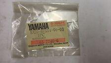 Yamaha WR500 WJ500 WR650 WRB650 WB700 SJ700 Shim 0.3 EU0-67354-00-03 NOS