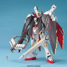 XM-X1 Crossbone Gundam X-1 Full Cloth GUNPLA MG Master Grade 1/100 BANDAI