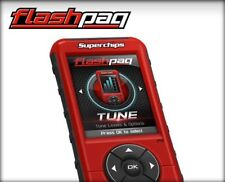 Superchips FlashPaq F5 Tuner For 2003-2012 5.9 6.7 Cummins & Gas Vehicles 3845