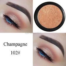 24 Colors Glitter Shimmer Metallic Eyeshadow Palette Pigment Eye Shadow Charm SL A8