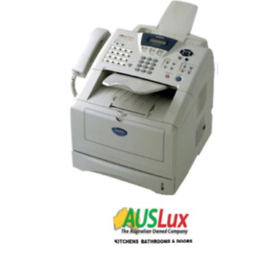 Brother MFC-8220 Multifunction  Laser Fax, Copier, Printer, Scanner with phone