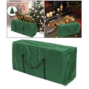 Christmas tree tearproof storage container duffle waterproof bag oxford