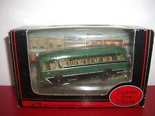 grenadier coach premier traval autobus car bus EFE 1/76 exclusive first editions
